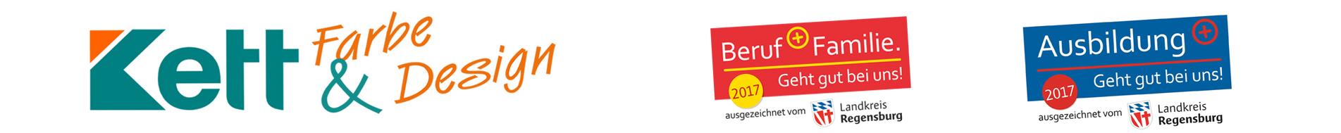 Maler Kett Logo
